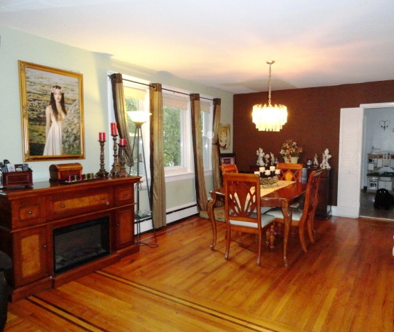 One Of The Biggest Homes For Sale In Pelham Bay